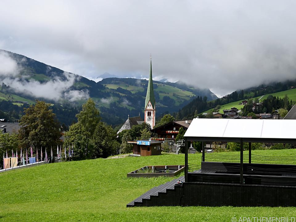 Alpbach in Tirol (Archivbild)