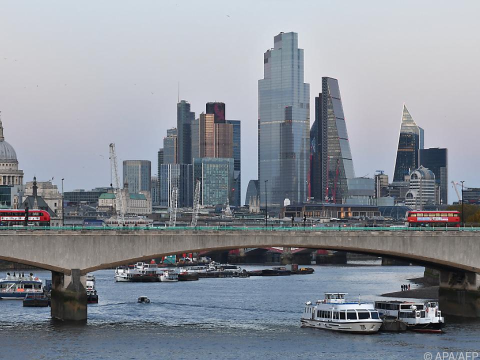 Auf der Waterloo Bridge war der Mord verübt worden