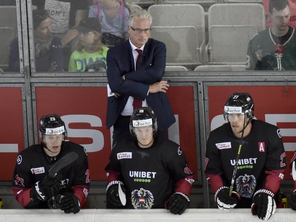 Bader ist seinem Team auf Olympia fokussiert