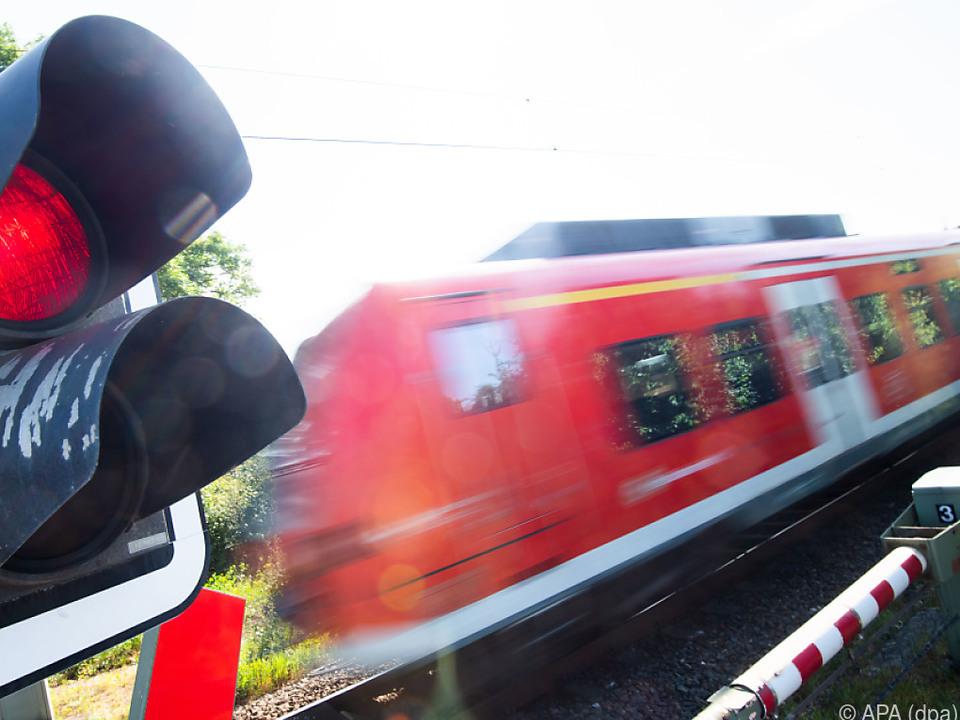 Bei der Deutschen Bahn stehen bald viele Züge still