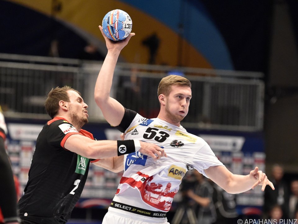 Bilyk will bald wieder zurück zum Weltklasse-Niveau/Archivbild