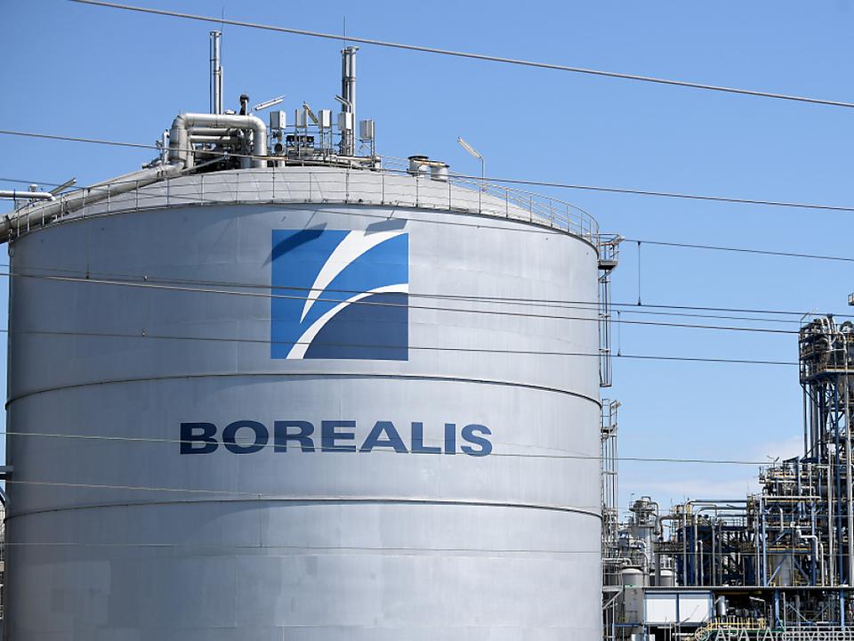 Borealis vervierfachte Gewinn im Halbjahr