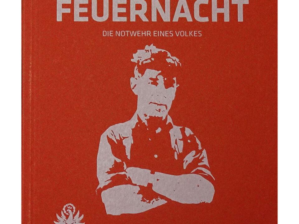 Buch Feuernacht