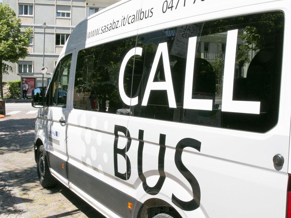 Callbus 3