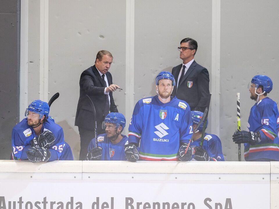 Coach Greg Ireland_Team Italy_DolomitenCup_13_8_2021