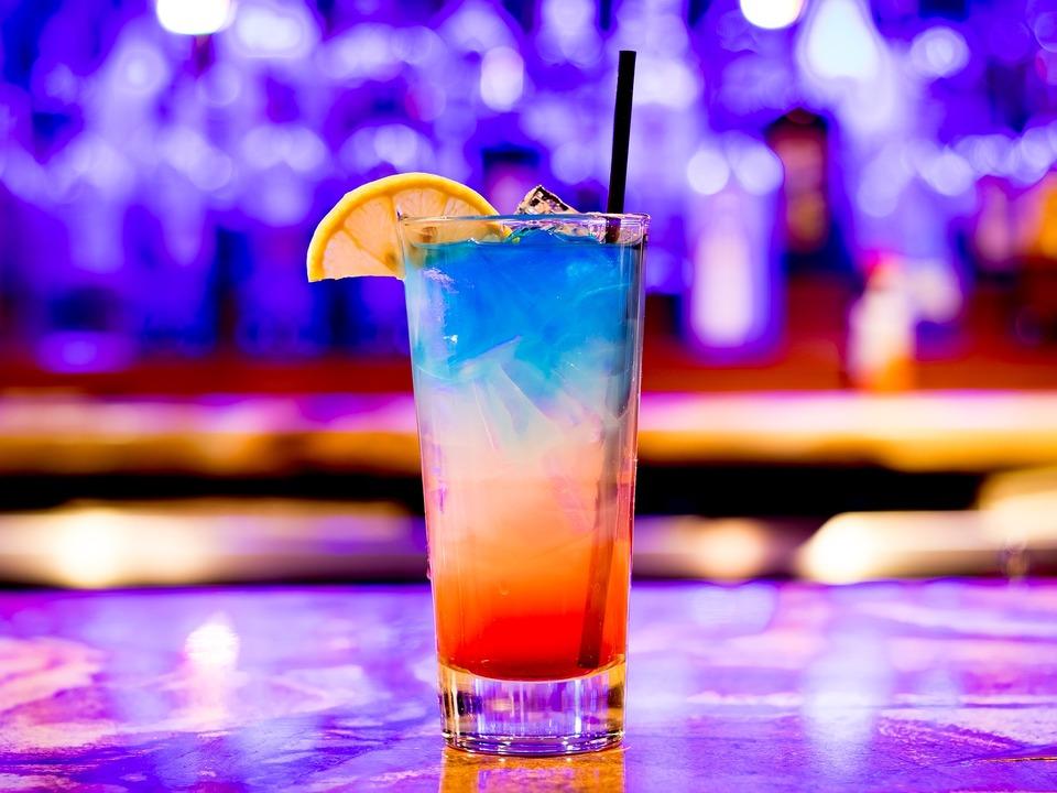Cocktail Alkohol Nachtleben