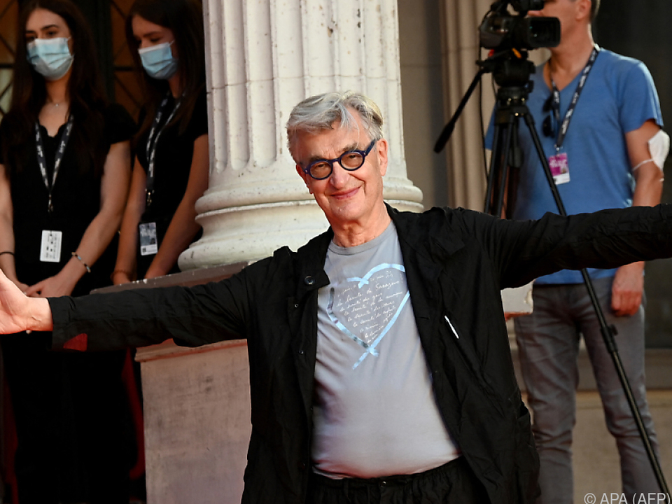 Der Regisseur übernahm die Auszeichnung beim Sarajevo-Filmfestival