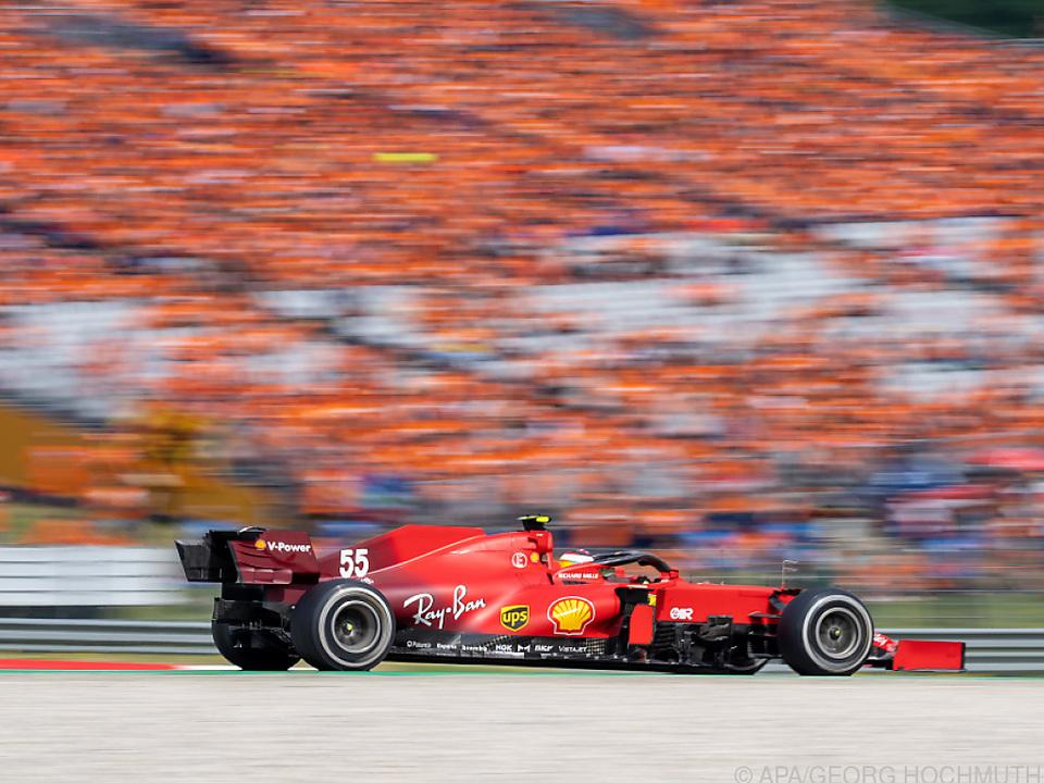 Die Formel 1 plant heuer noch mit elf WM-Rennen