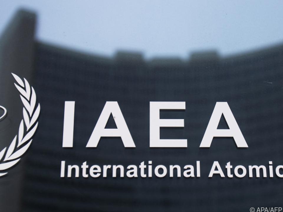 Die IAEA hat ihren Sitz in Wien