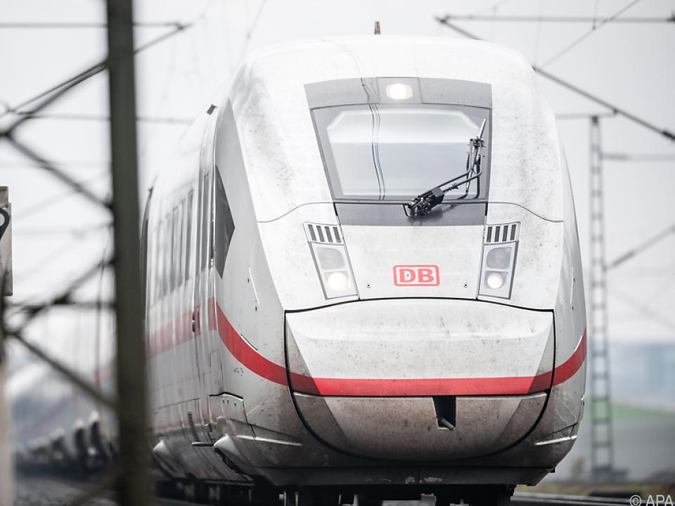 Die Lokführer der Deutschen Bahn stimmen über Streik ab