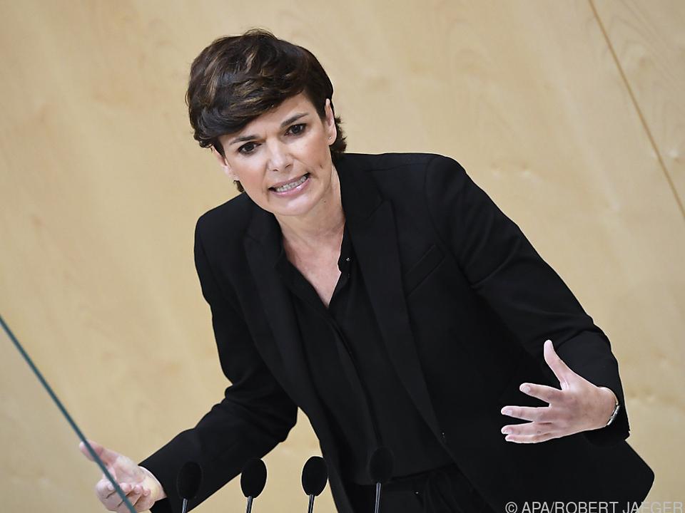 Die SPÖ fordert von der Regierung Engagement in der Afghanistan-Krise