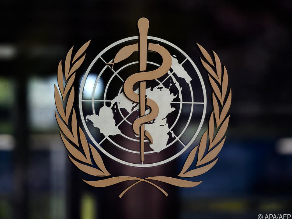 Die WHO gibt eine düstere Prognose ab