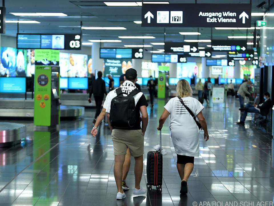 Für Geimpfte keine Quarantänepflicht mehr bei Einreise