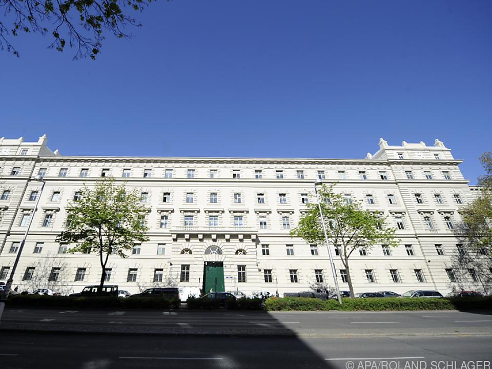 Gerichtsverhandlung nach Bluttat in Wien-Favoriten