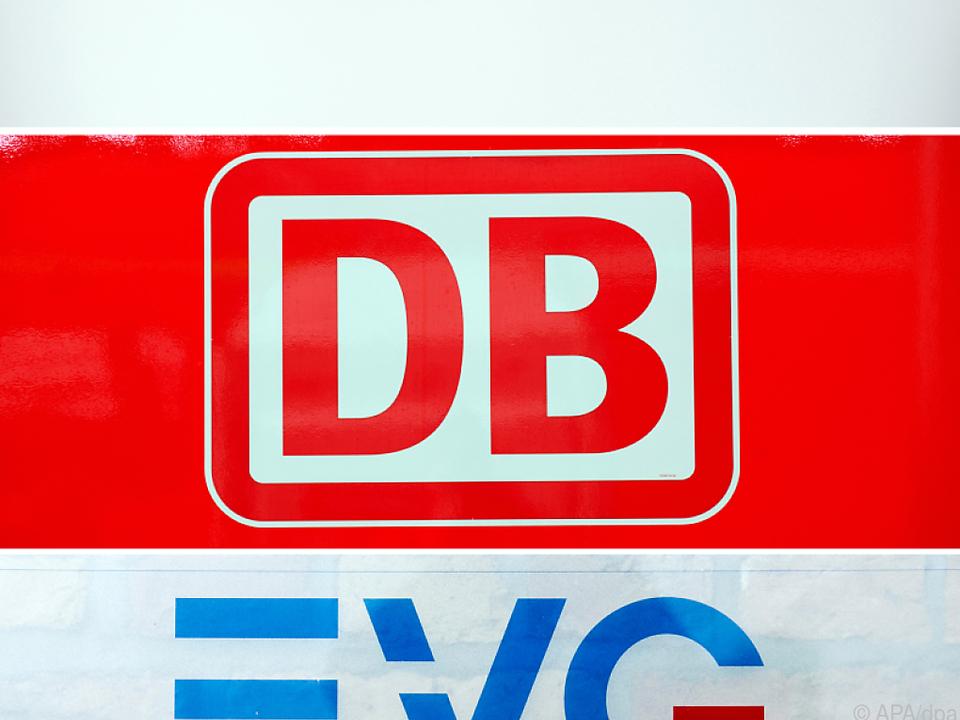 Gewerkschaft hält an Streik bei Deutscher Bahn fest