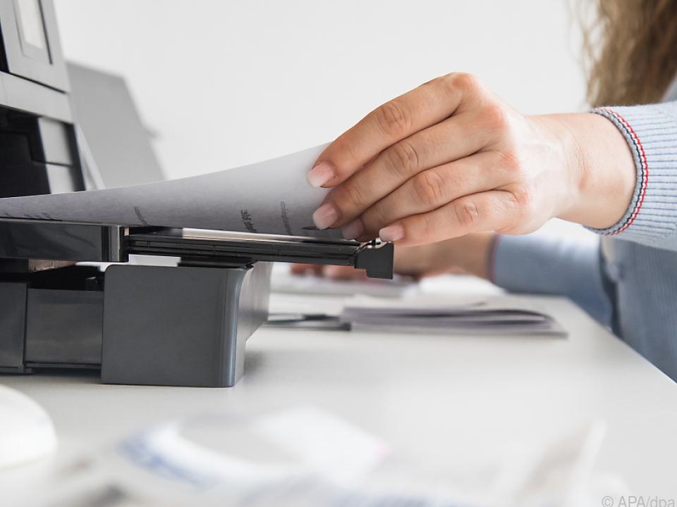 Gute Drucker müssen nicht teuer sein