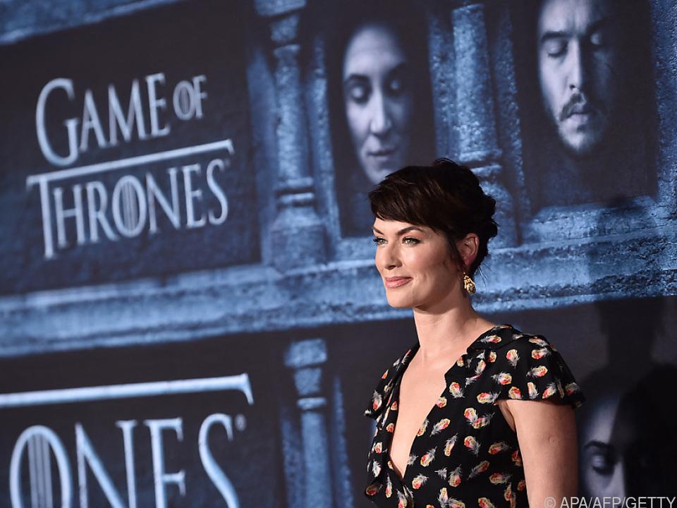 Headey spielte in der Fantasyserie Cersei Lannister