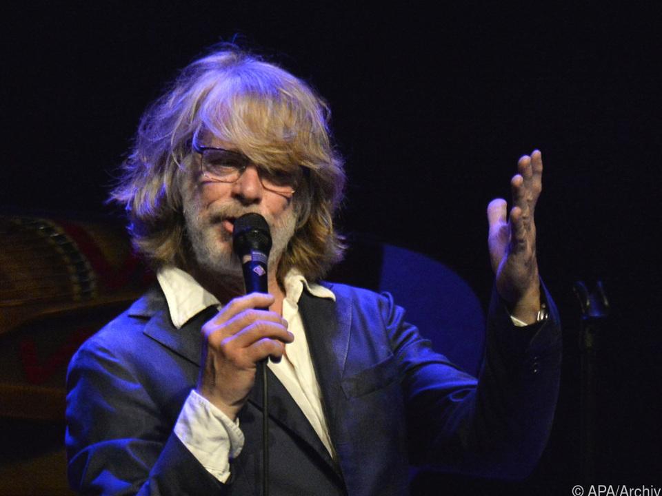 Helge Schneider plant viele Auftritte
