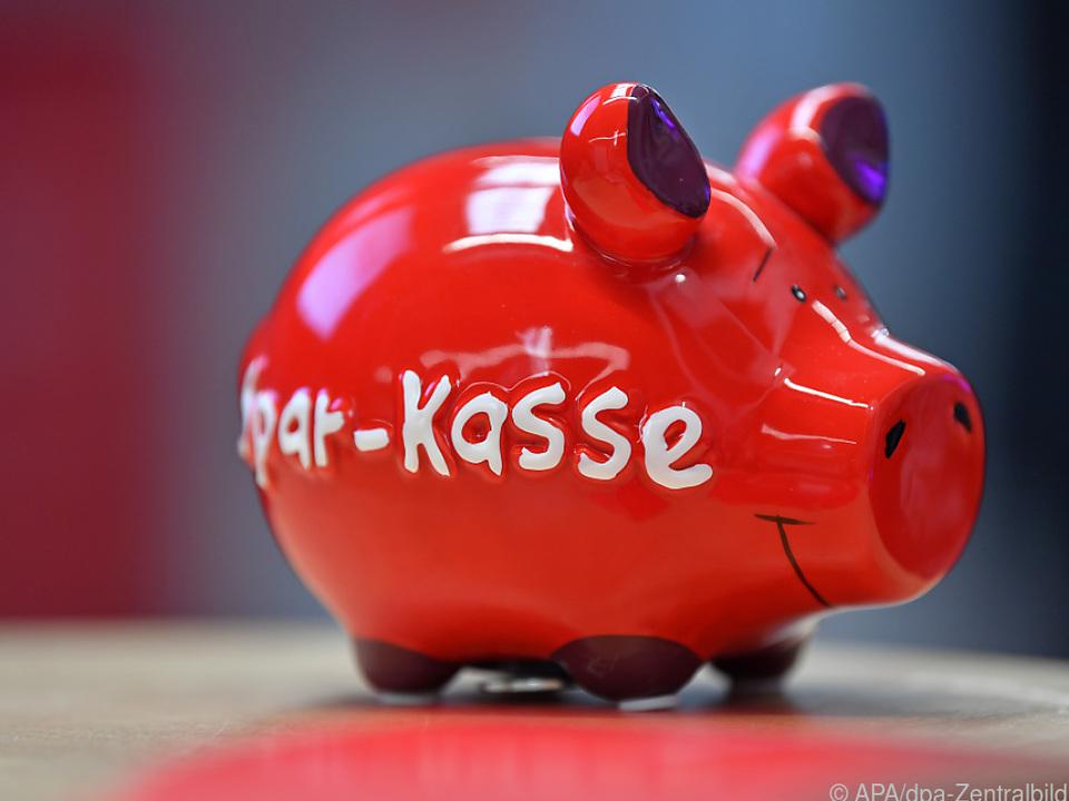 Holzmann: Zinsentwicklung ist derzeit ein Blick in die Glaskugel