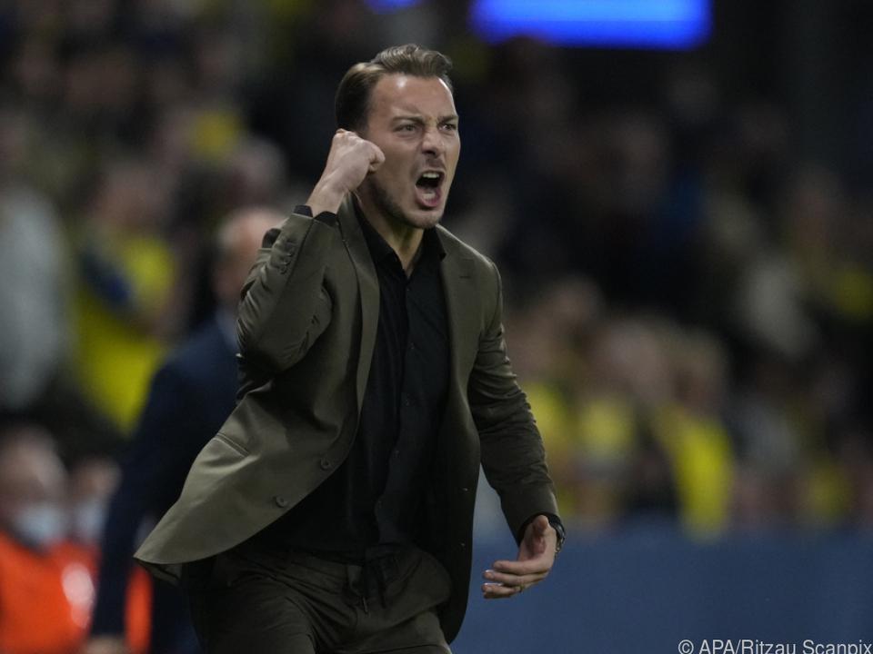 Keine absoluten Topgegner für Salzburg in der Champions League