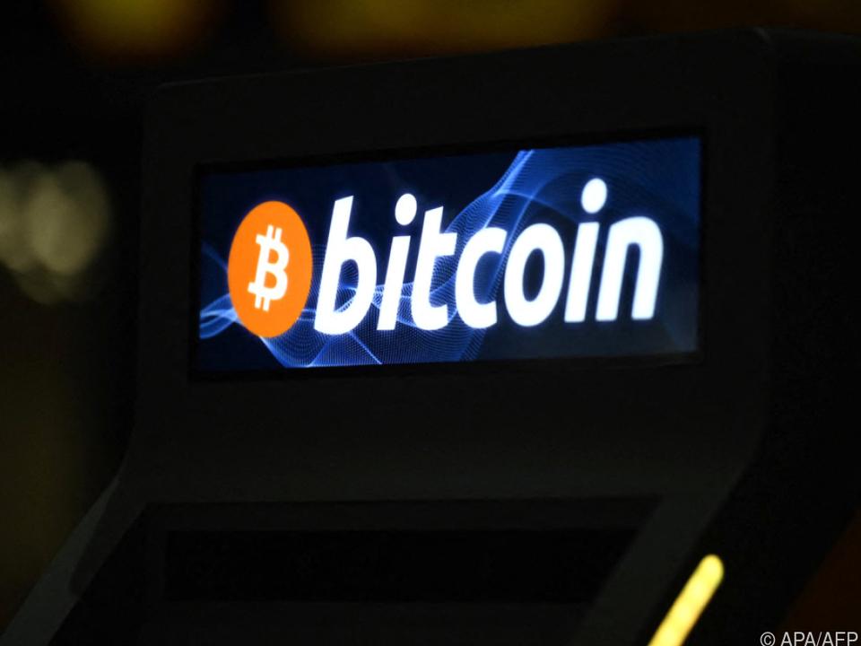 Kryptowährungen wie Bitcoin sollen angeblich sicher sein