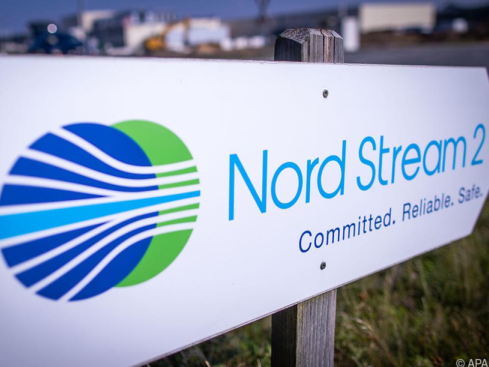 Nord Stream 2 unterliegt deutscher Gas-Regulierung