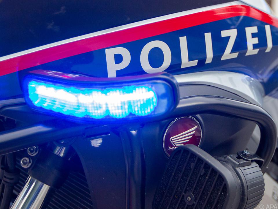 Polizei löste Großfahndung aus