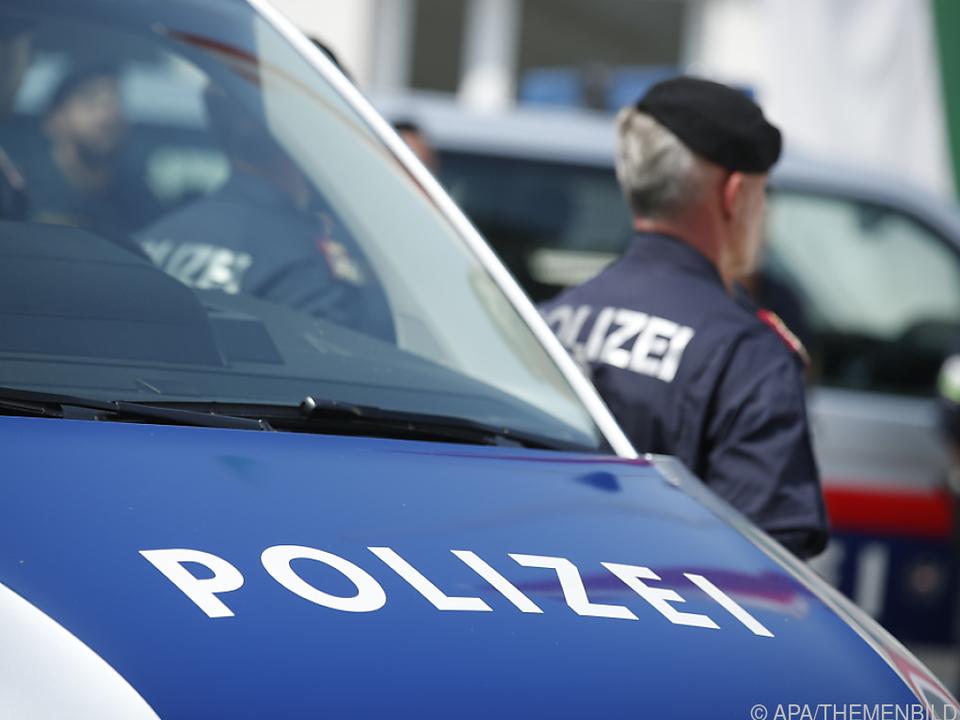 Polizeieinsatz nach Messerattacke