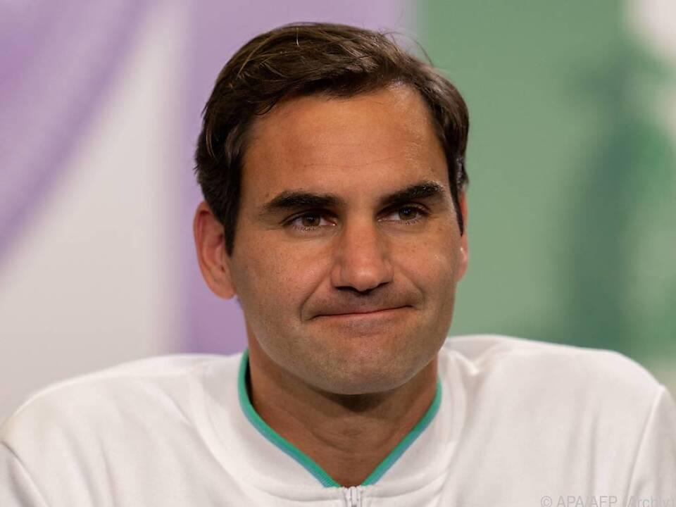 Roger Federer zieht das Tanzparkett dem Karaokeauftritt vor