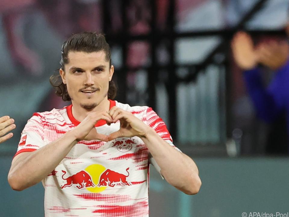 Sabitzers Herz schlägt künftig für den FC Bayern