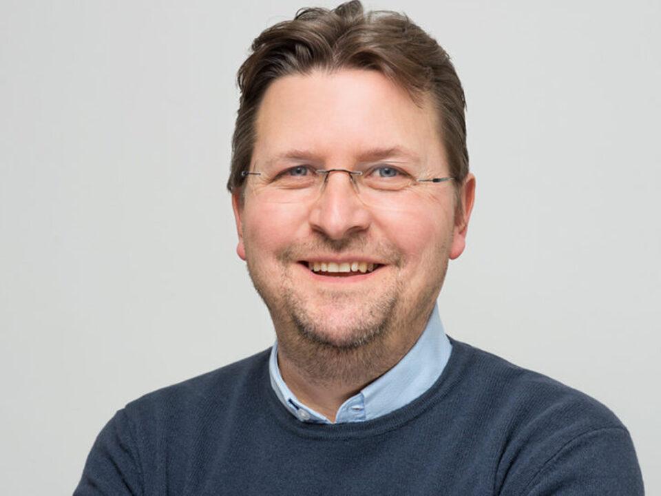 STK-Präsident Tony Tschenett