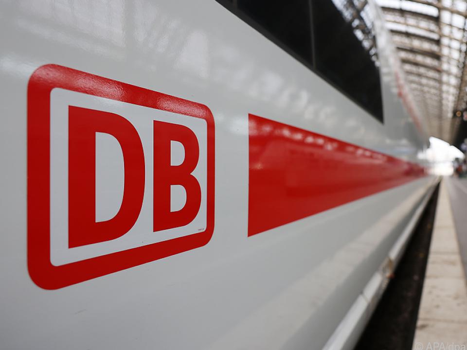 Streik Deutsche Bahn : Jun 08, 2021 · deutsche bahn.