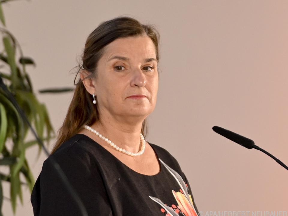 Studienleiterin von Laer spricht klare Empfehlung für Mischimpfung aus
