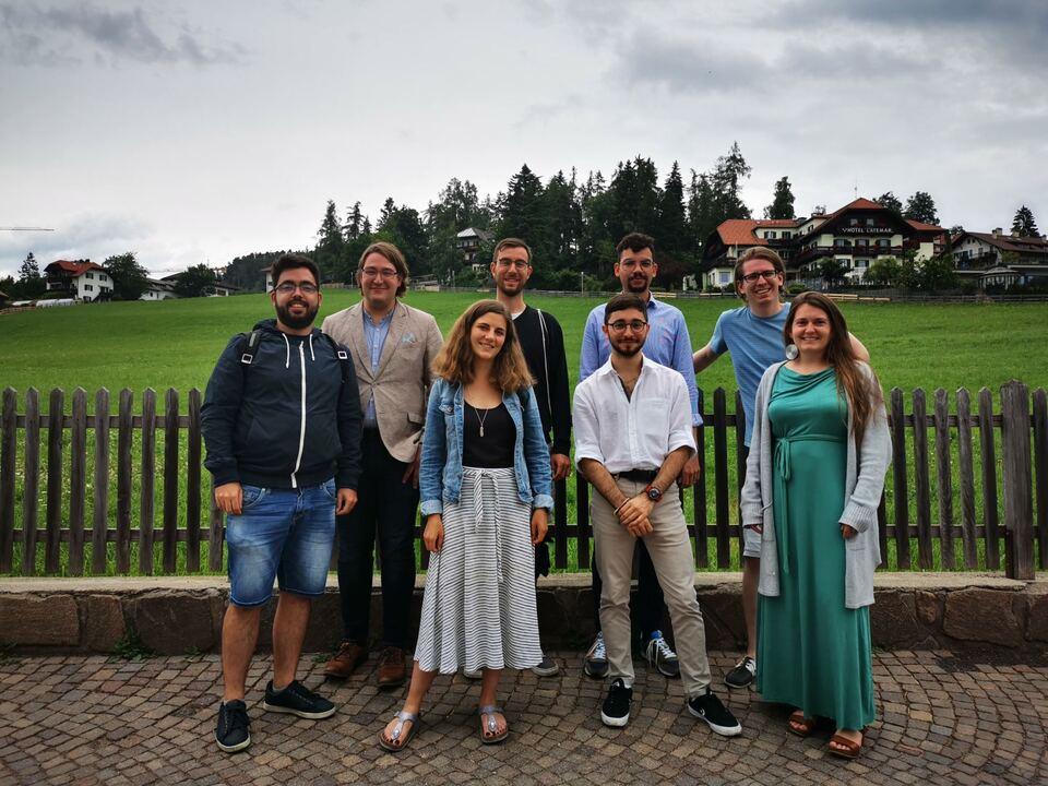 Team Future und Junge Grünliberale