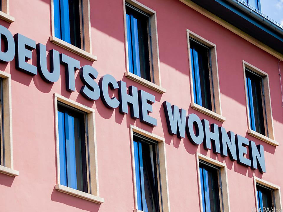 Vonovia will Deutsche Wohnen für rund 19 Mrd. Euro übernehmen