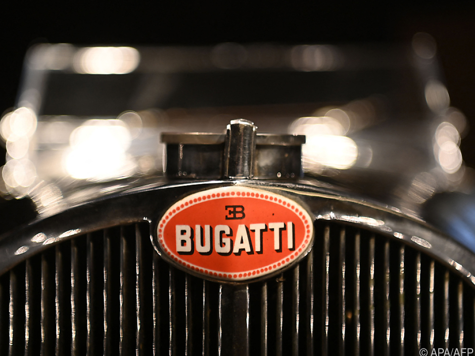 VW-Konzernchef: Bugatti soll an Elektrifizierung denken