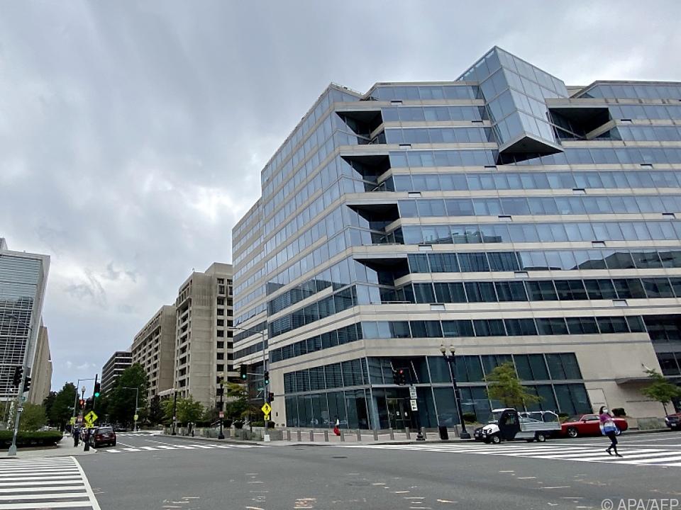 Weltbank \