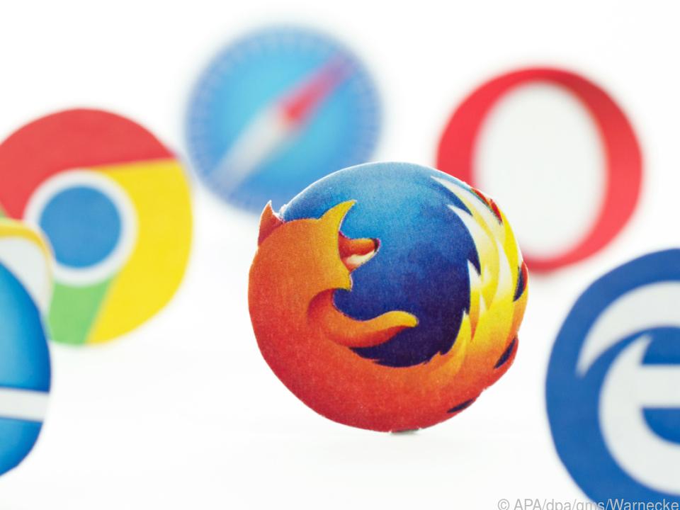 Der Browser kann mehr, als viele Nutzer wissen