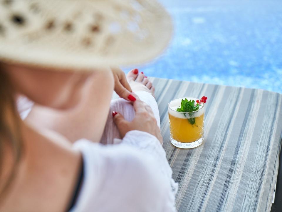 Urlaub Hotel Meer