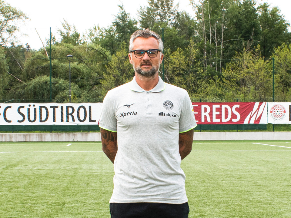 Zoran Ljubisic