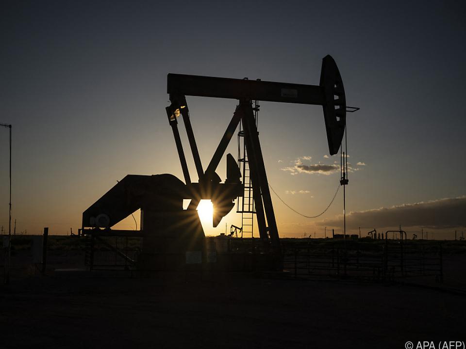 Ab Oktober sprudelt mehr Öl