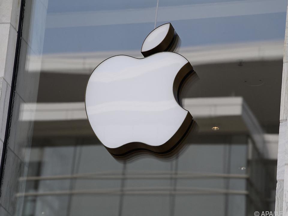 Apple will mit neuen Produkten sein Geschäft ankurbeln