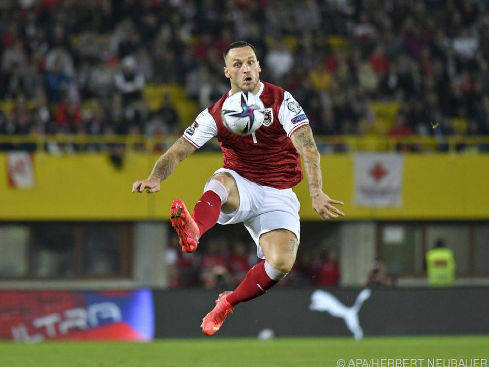 Arnautovic fordert mit Bologna Meister Inter