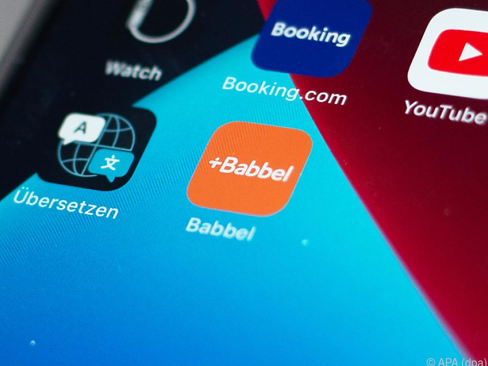 Babbel will das Geschäft mit Firmenkunden ausbauen