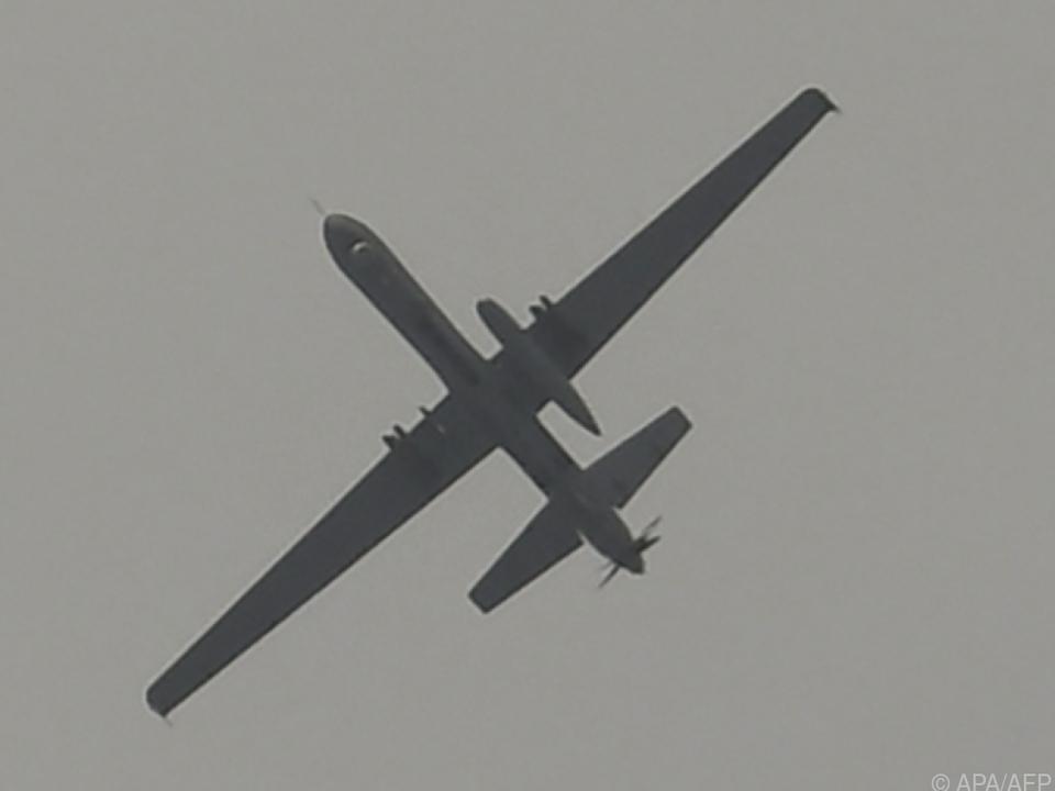 Bis zu sieben Kinder kamen bei Drohnenangriff ums Leben