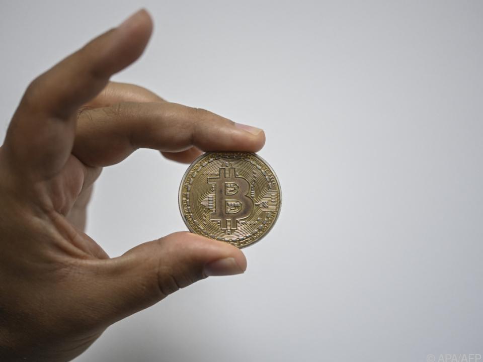 Bitcoin-Kurs fiel um rund 2.000 Dollar