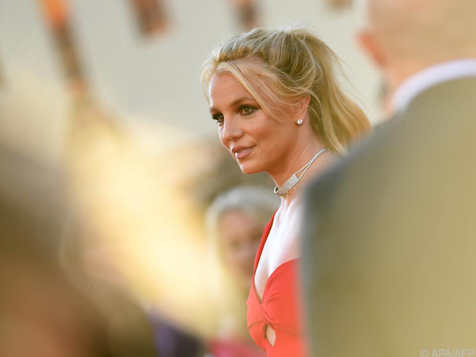 Britney Spears will ihre Freiheit zurück
