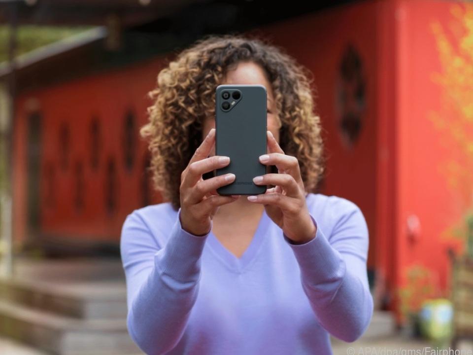 Der Einstiegspreis beim neuen Fairphone 4 steigt von 450 auf 579 Euro
