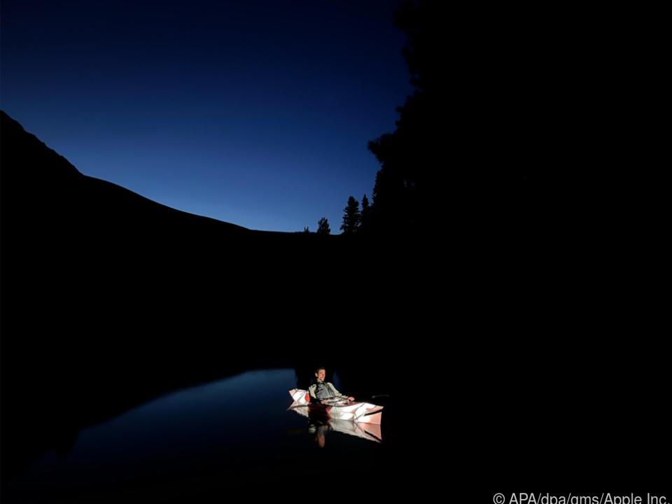 Die neue iPhone-Generation soll noch mehr Details bei Nachtbildern liefern