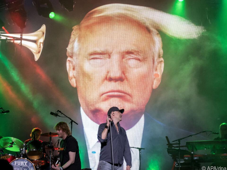 Die Band ist aus der deutschen Musiklandschaft nicht wegzudenken